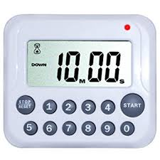 kurzzeitmesser k che küchentimer digital timer zwoos lcd display kurzzeitmesser