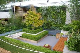 small home garden design simple decor efb small backyards roof