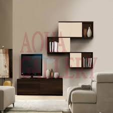 Led Tv Furniture Customized Plywood Led Tv Stand Cabinet In Tv Stands From