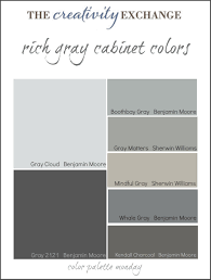 For The Bathroom Sherwin Williams Gorgeous Gray Cabinet Paint Colors