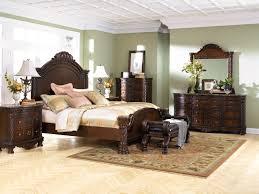 Magnificent Ashley Furniture Bedroom Image Design White 39