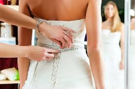 wedding dress alterations cost why does your wedding dress cost so much
