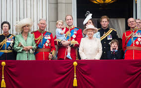 the royal family s line of succession travel leisure