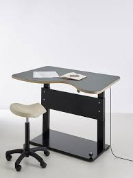 Sit Stand Desks by Aalborg Sit Stand Adjustable Desk For Classrooms And Workplaces