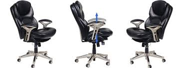 Best Desk Chairs For Posture Top 10 Best Ergonomic Office Chair Reviews 2017