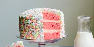 martini shaped cake the best layer cake recipes around huffpost