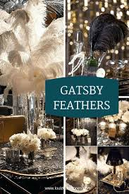 great gatsby centerpieces towel party favors 17 best ideas about great gatsby party