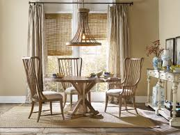 hooker furniture dining room sanctuary round copper dining table hooker furniture sanctuary round copper dining table 5401 75201
