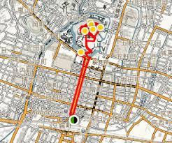 Himeji Castle Floor Plan Himeji Castle Walking Tour Hyōgo Alltrails Com
