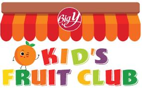 fruit club bigy produce department