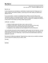 best office administrator cover letter sample 46 for technical
