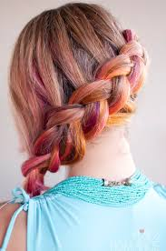 hair desings with plated hair 25 easy hairstyles with braids six sisters stuff six sisters stuff