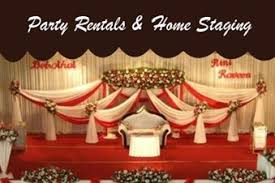 local party rentals party rentals home staging event organizers fremont ca