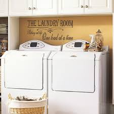 large laundry room quote sort life wall giant art sticker stencil large laundry room quote sort life wall giant art sticker stencil transfer decal wallpaper wall sticker in wall stickers from home garden on