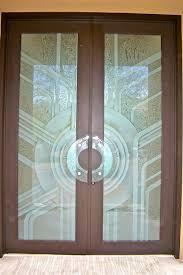 Fabulous Door Design Glass 74 In Interior Design Ideas For Home Design with Door Design Glass