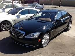 mercedes s600 amg find used 2010 mercedes s600 premium package only 18k s550