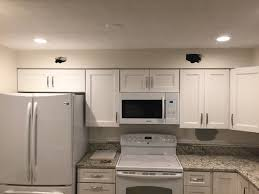 how to install cabinets with uneven ceiling new cabinets with an uneven fur