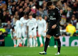 Real Madrid In Loss To Real Madrid P S G Fails On The Big Stage It Covets