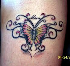 butterfly tattoos and designs page 374