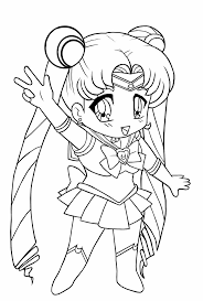 25 best sailor moon coloring pages images on pinterest coloring