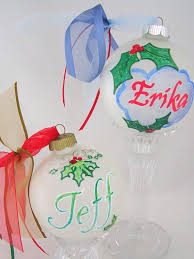 days of our lives horton ornaments