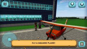 tiny planes plane craft square air android apps on google play
