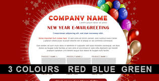 greetings for new year new year greetings birthday greetings 3 colors by owltemplates