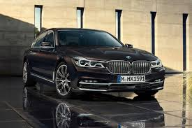 bmw van 2016 2016 bmw 7 series pricing for sale edmunds