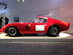 250 gto 1962 price 1962 250 gto hagerty car price guide
