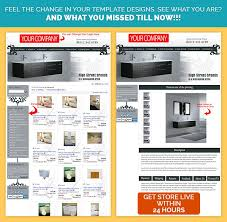 custom ebay auction listing template grey theme designs ebay