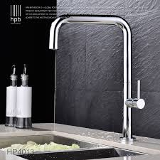 Cheap Copper Kitchen Sinks by Online Get Cheap Copper And Cold Water Faucet Kitchen Sink