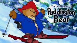 u0027the adventures paddington bear u0027 watch uk