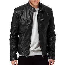 Cowhide Rs Men Cowhide Leather Jacket At Rs 4000 Piece Govindpura