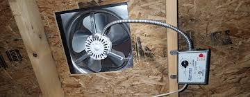 ventilating an attic for mold prevention environix