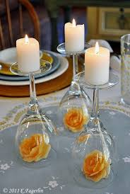 easy centerpieces beautiful easy wedding centerpieces wine glass wedding