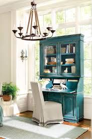 pottery barn graham desk hutch secretary decorative desk decoration