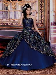 dresses for a quinceanera quinceanera dresses royal blue and gold naf dresses