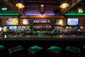 Bar Counter Top Thomas Meagher Bar Irish Pub Restaurant Downtown Missoula