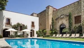 hotel quinta real oaxaca oaxaca city mexico booking com
