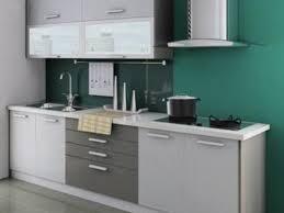 Wall Kitchen Design One Wall Kitchen Designs With Island Ideas Design 500x375 Sinulog Us