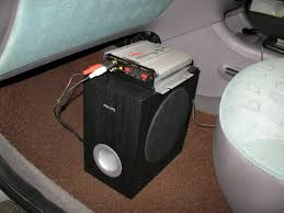car subwoofers in a theater avs forum home theater discussions