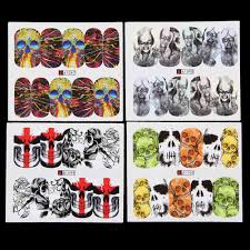 halloween nail stickers promotion shop for promotional halloween