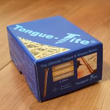 Fixing Squeaky Floors With Screws by Tongue Tite Tongue U0026 Groove Wood Flooring Screws