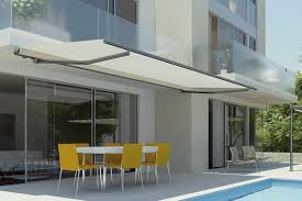 Retractable Awnings Brisbane Folding Arm Retractable Awnings Workhouse Interiors