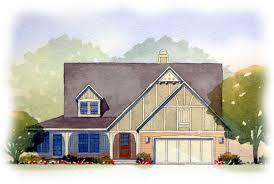 tudor houseplans home design iris