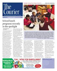 the courier march 2014 by independent district 15 st
