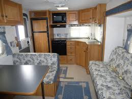 Fleetwood Wilderness Travel Trailer Floor Plans 2005 Fleetwood Wilderness 250rks Travel Trailer Indianapolis In
