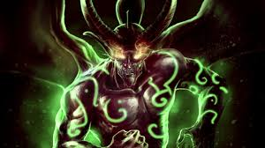 world of warcraft halloween background wow illidan google search