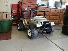 power wheels jeep hurricane modifications hello there can u0027t wait to start modifiedpowerwheels com