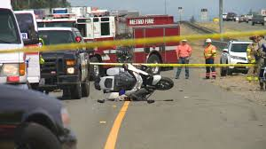 motorcycle wrecks leading cause of on duty chp officer deaths